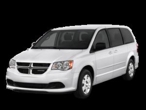 7 Passenger Minivan Rental